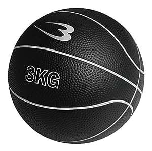 ボディメーカー(BODYMAKER) メディシンボール 3kg MBG23