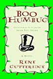 Boo Humbug (The Boo Series #4) (1400073537) by Gutteridge, Rene