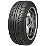 Nankang SP-5 Radial Tire - 265/40R22 106V