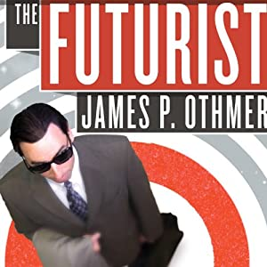 The Futurist Audiobook