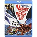 Voyage to the Bottom of the Sea [Blu-ray]