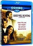 Good Will Hunting [Blu-ray + DVD + Digital Copy]