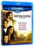 Good Will Hunting [Blu-ray + DVD +