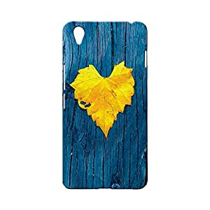 BLUEDIO Designer Printed Back case cover for Oneplus X / 1+X - G6365