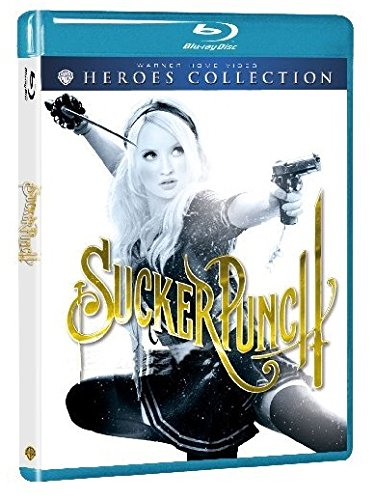 Sucker punch [Blu-ray] [IT Import]