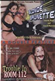 Cover art for  BLONDE VS BRUNETTE/TROUBLE IN ROOM 11