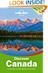 Lonely Planet Discover Canada 2nd Ed....