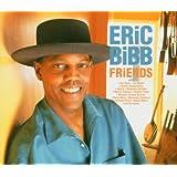 Friendsby Eric Bibb