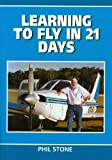 Learning to Fly in 21 Days (English Edition)