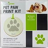 Pet Paw Print Kit