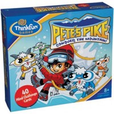 Ravensburger - Pete's Pike