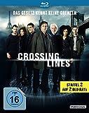 Crossing Lines - Staffel 2 [Blu-ray]