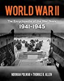 World War II: The Encyclopedia of the War Years, 1941-1945 (Dover Military History, Weapons, Armor) (0486479625) by Polmar, Norman