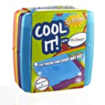 Fit & Fresh Cool Coolers Slim Lunch I...