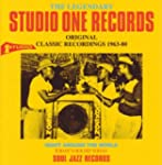 "The Legendary Studio One Records ""Ori..."