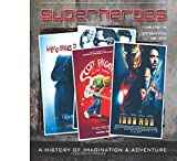 img - for Superheroes Movie Posters: The Fantastic Chronicle of Movie Posters (Movie Poster Masterpieces) by Pat Mills (Foreword), Russ Thorne (Illustrated, 17 Jun 2015) Hardcover book / textbook / text book