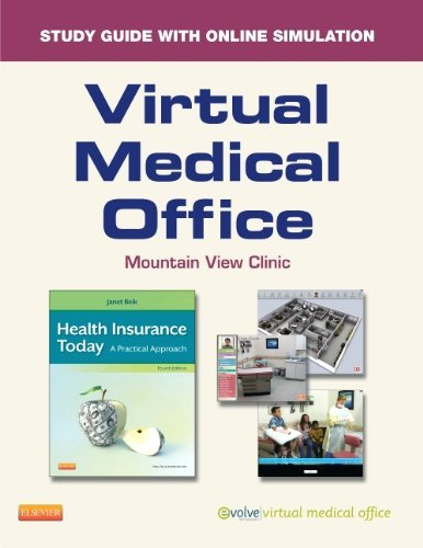 virtual-medical-office-for-health-insurance-today-retail-access-card-a-practical-approach-4e-by-jane