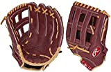 """Rawlings S1250HS 12.5"""" Sandlot Series Baseball Glove New In Wrapper With Tags"""