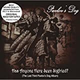 Has Anyone Here Seen Sigfried? (The Lost Third Album) (original master tapes +bonus) by Pavlov's Dog [Music CD]