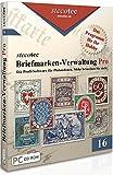 Briefmarken Software...