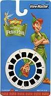 ViewMaster- Disney's Peter Pan – 3 Re…