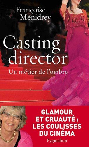 Casting director : Un métier de l'ombre en ligne