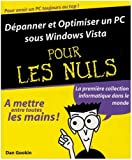 Dpanner et optimiser son PC sous Windows Vista pour les Nuls