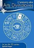 echange, troc L'univers des Arts Divinatoires N°2: Spécial Tirage