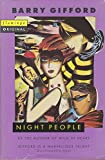 Night People (Flamingo Original) (0006545955) by Gifford, Barry