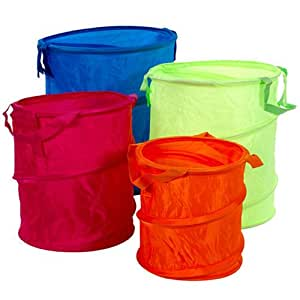 Redmon Bongo Buckets