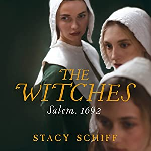 The Witches Audiobook