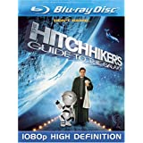 Hitchhiker's Guide to the Galaxy [Blu-ray]par Martin Freeman