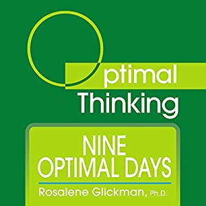 Nine Optimal Days Audiobook