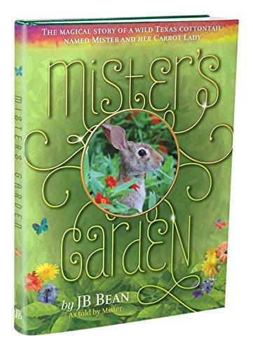 Image for Mister's Garden