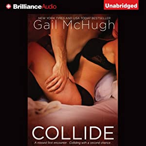 Collide | [Gail McHugh]