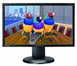 Viewsonic VP2365-LED 23-Inch Wide e-IPS LED Monitor (Black)