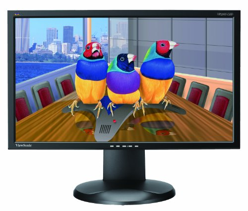 Viewsonic VP2365-LED 23-Inch Wide e-IPS LED Monitor