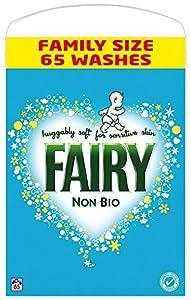 Fairy Non-Bio Powder - 5.2Kg