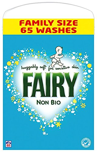 Fairy Non-Bio Powder - 5.2Kg