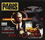 Sonic Jihad - Paris