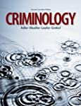 Criminology + CONNECT w/etext