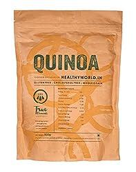 True Elements Gluten Free Quinoa 1kg (500g x 2)