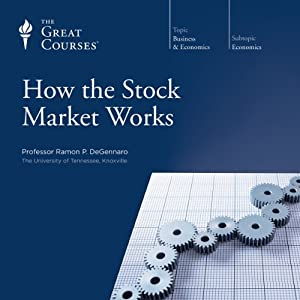 How the Stock Market Works Lecture