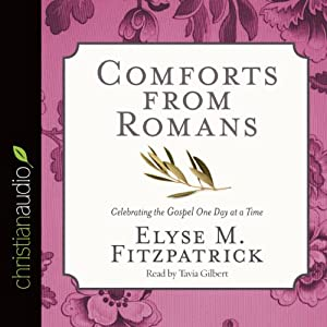 Comforts from Romans Audiobook