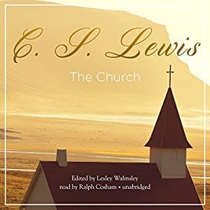 The Church Audiobook