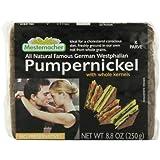 Mestemacher Westphalian Pumpernickel, 8.8-Ounce Packages (Pack of 11)