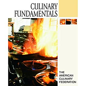 VangoNotes for Culinary Fundamentals, 1/e Audiobook