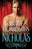 Nicholas: Lord of Secrets (The Lonely Lords)