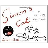 """Simon's Catvon """"Simon Tofield"""""""