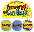 Rosewood 63409 Katzenspielzeug My Cats Balls, 3er-Pack